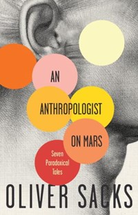 An Anthropologist on Mars by Oliver Sacks (9780679756972) - PaperBack - Humour General Humour