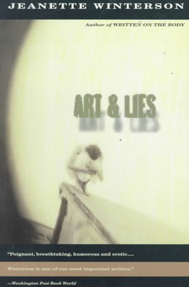 Art and Lies