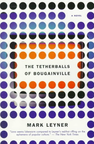 Tetherballs Of Bougnvl