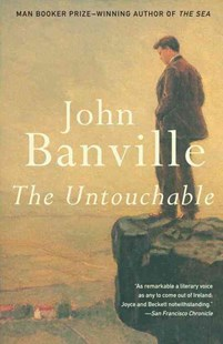 The Untouchable by John Banville (9780679767473) - PaperBack - Crime Mystery & Thriller
