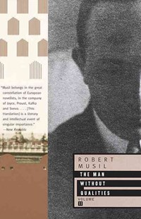 The Man Without Qualities, Vol. 2 by Robert Musil, Sophie Wilkins, Burton Pike (9780679768029) - PaperBack - Classic Fiction