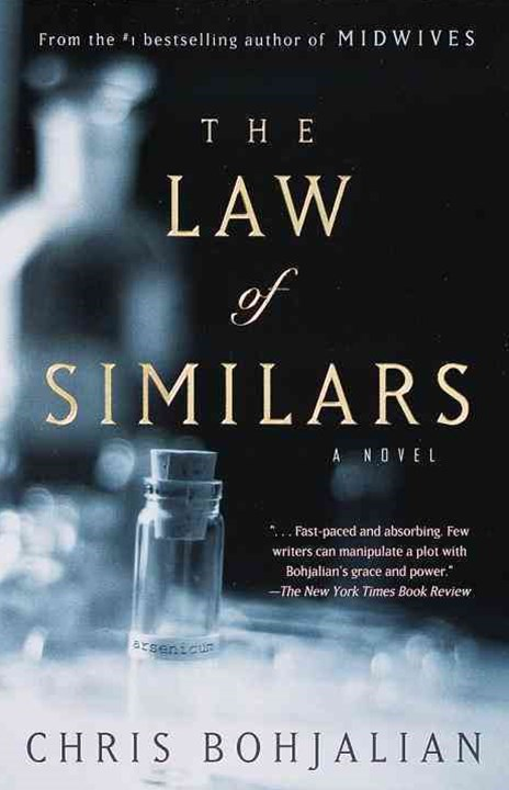 The Law of Similars