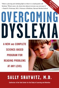 Overcoming Dyslexia by M.D., Sally Shaywitz, (9780679781592) - PaperBack - Education Teaching Guides