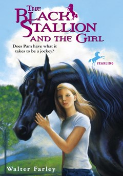 Black Stallion and the Girl