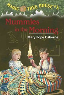 Mummies in the Morning by Mary Pope Osborne, Sal Murdocca (9780679824244) - PaperBack - Children's Fiction Older Readers (8-10)