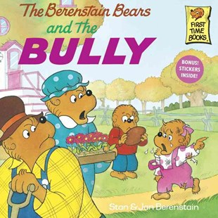 Berenstain Bears & The Bully by Jan Berenstain, Stan Berenstain (9780679848059) - PaperBack - Children's Fiction Intermediate (5-7)