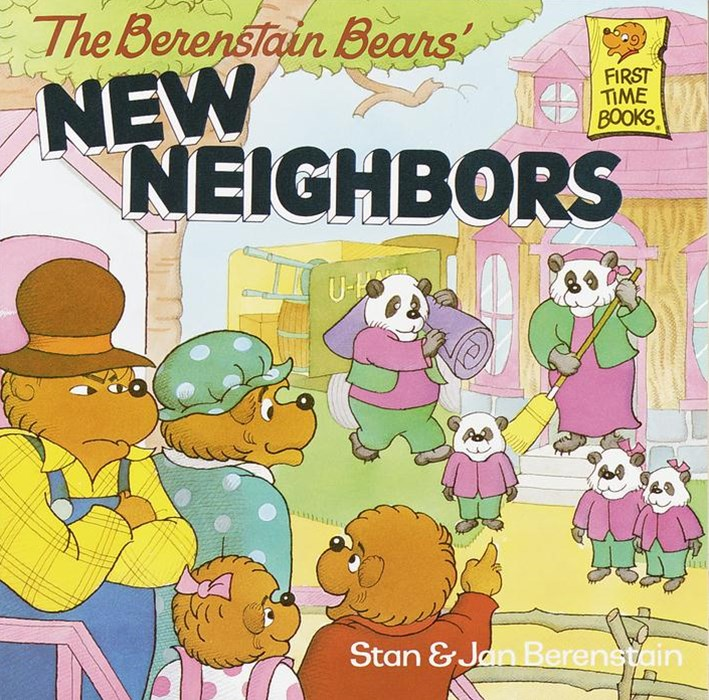 Berenstain Bears' New Neighbors
