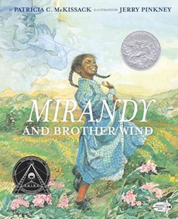 Mirandy And Brother Wind by Patricia McKissack, Jerry Pinkney (9780679883333) - PaperBack - Children's Fiction Intermediate (5-7)