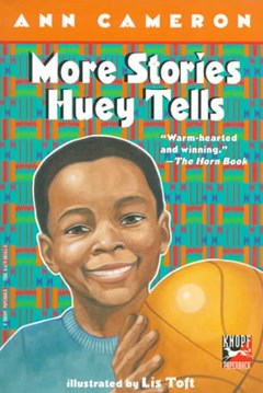 More Stories Huey Tells