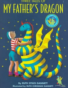 My Father's Dragon by Ruth Stiles Gannett, Ruth Chrisman Gannett (9780679889113) - HardCover - Children's Fiction Classics