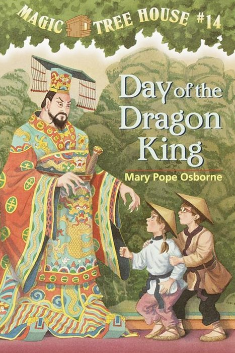 Day of the Dragon King
