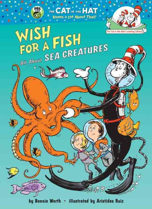 Wish for a Fish