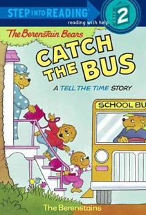The Berenstain Bears Catch The Bus by Jan Berenstain, Stan Berenstain (9780679892274) - PaperBack - Non-Fiction Transport