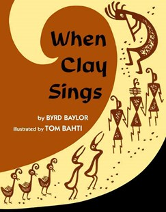 When Clay Sings - Non-Fiction Art & Activity