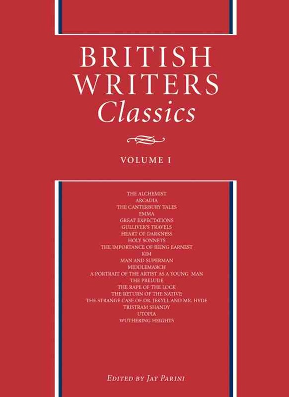 British Writers Classics