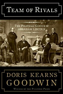 Team of Rivals by Doris Kearns Goodwin (9780684824901) - HardCover - History North America
