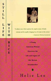 Still Life With Rice by Helie Lee (9780684827117) - PaperBack - Social Sciences Gender