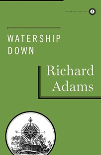 Watership Down by Richard Adams (9780684836058) - HardCover - Modern & Contemporary Fiction General Fiction