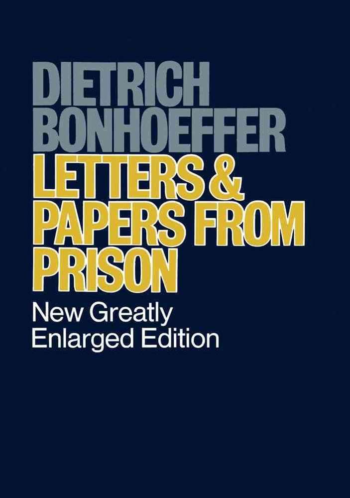 Letters Papers from Prison