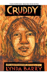 Cruddy by Lynda Barry, Lynda Barry (9780684838465) - PaperBack - Graphic Novels