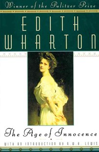 The Age of Innocence by Edith Wharton (9780684842370) - PaperBack - Modern & Contemporary Fiction General Fiction