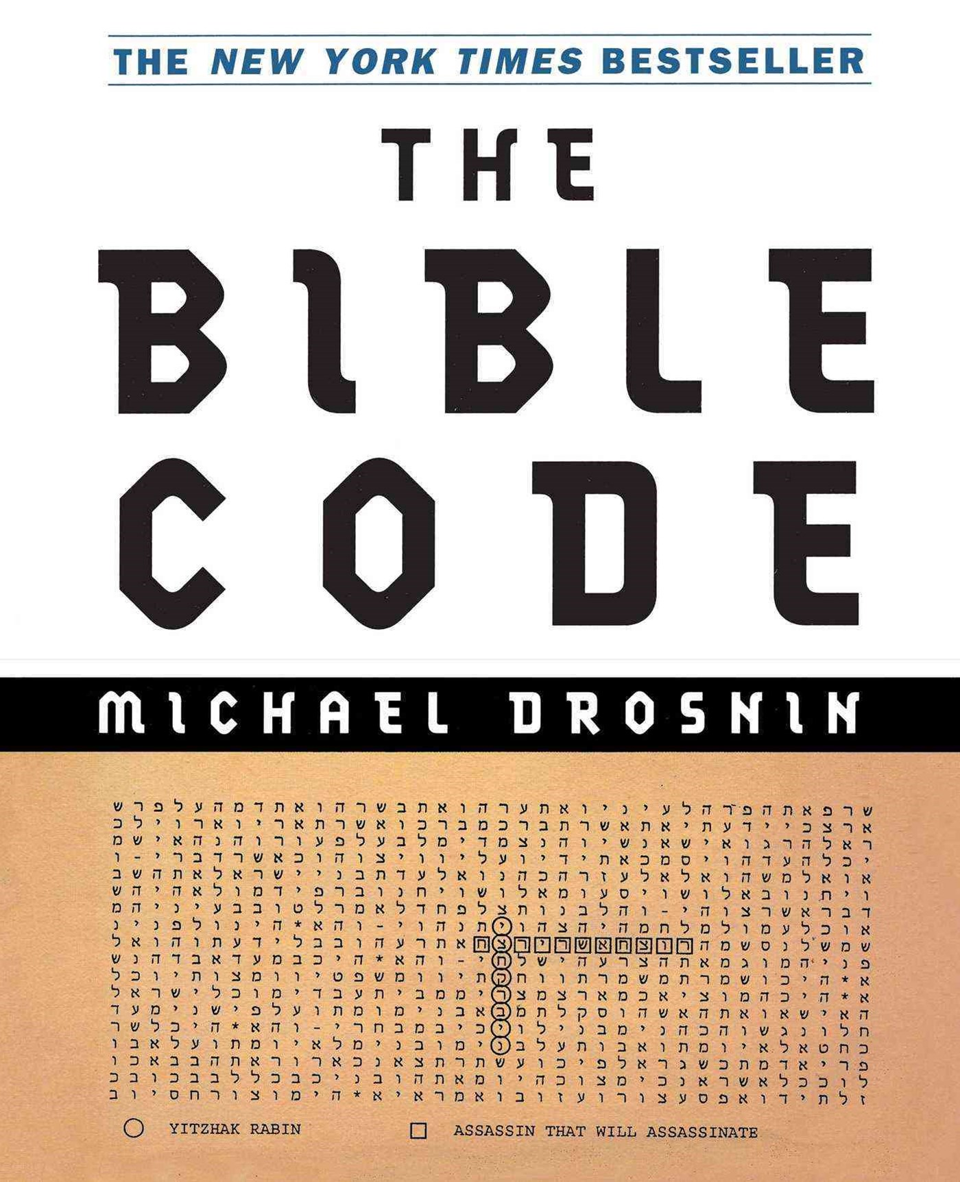 The Bible Code