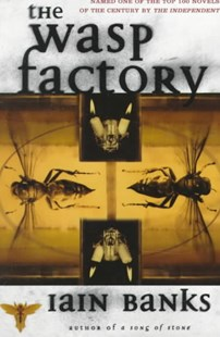 The Wasp Factory by Iain Banks (9780684853154) - PaperBack - Crime Mystery & Thriller