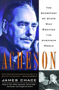 (ebook) Acheson - Biographies General Biographies