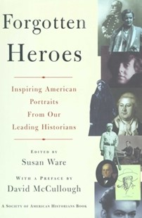 (ebook) Forgotten Heroes - Biographies General Biographies