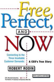(ebook) Free, Perfect, and Now - Biographies Business