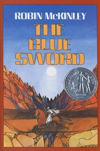 The Blue Sword - Young Adult Contemporary