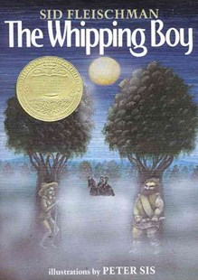 The Whipping Boy - Children's Fiction Older Readers (8-10)