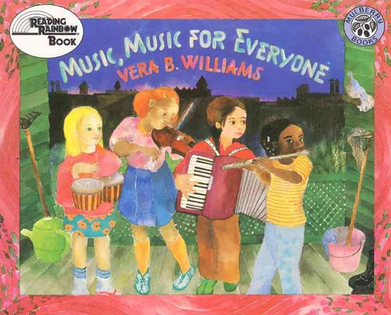 Music, Music for Everyone