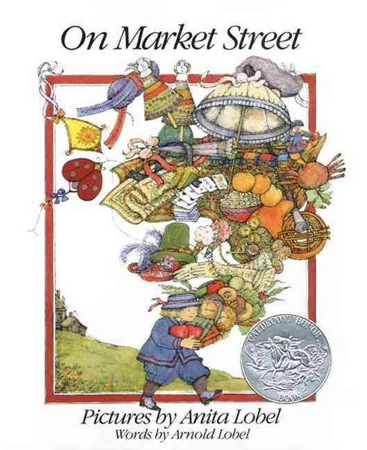 On Market Street: 25th Anniversary Edition