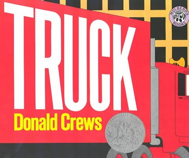 Truck by Donald Crews (9780688104818) - PaperBack - Children's Fiction Intermediate (5-7)