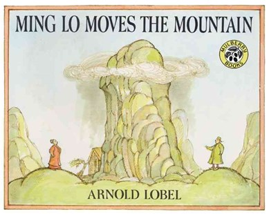 Ming Lo Moves The Mountain by Arnold Lobel (9780688109950) - PaperBack - Children's Fiction Early Readers (0-4)