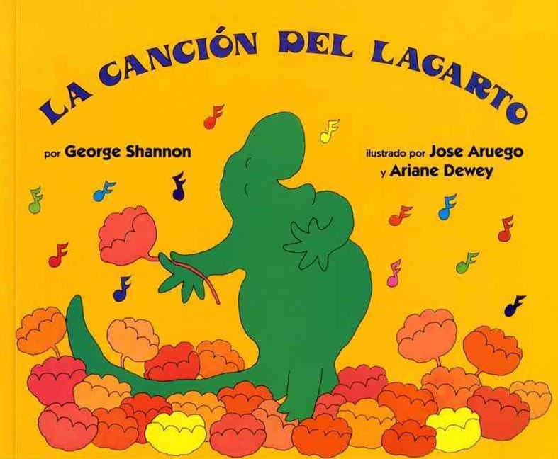 La Cancion del lagarto
