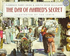 The Day of Ahmed