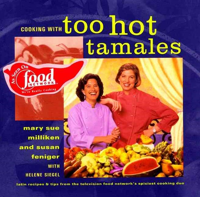 Cooking with Too Hot Tamales