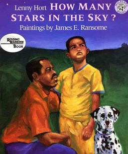 How Many Stars in the Sky? by Lenny Hort, James E. Ransome (9780688152185) - PaperBack - Children's Fiction Intermediate (5-7)