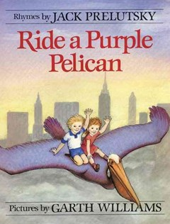 Ride a Purple Pelica