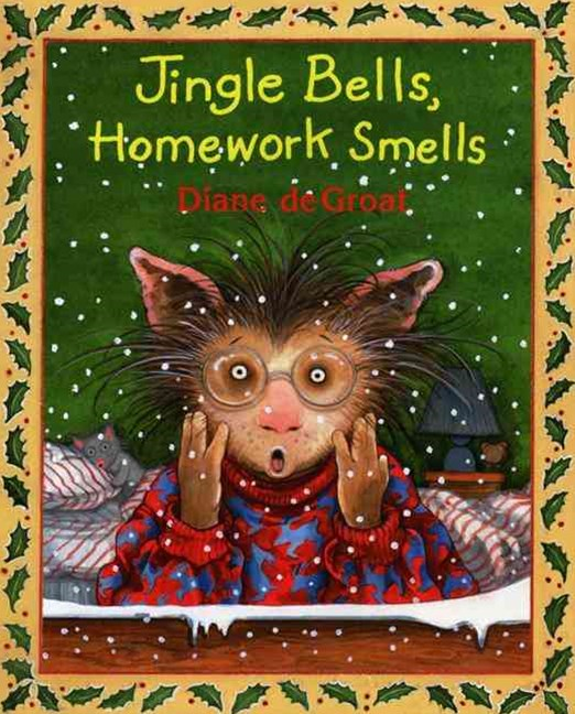 Jingle Bells Homework Smells