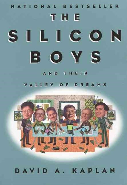 The Silicon Boys