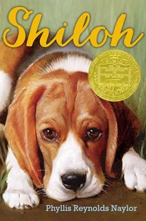 Shiloh by Phyllis Reynolds Naylor (9780689316142) - HardCover - Children's Fiction Older Readers (8-10)