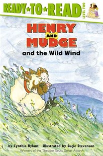 Henry and Mudge and the Wild Wind by Cynthia Rylant, Suçie Stevenson (9780689808388) - PaperBack - Non-Fiction Animals