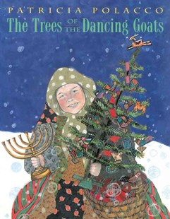 The Trees of the Dancing Goats - Children's Fiction Intermediate (5-7)