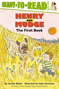Henry and Mudge First Book