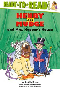 Henry and Mudge and Mrs. Hopper's House - Children's Fiction Intermediate (5-7)