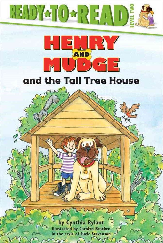 The Tall Tree House