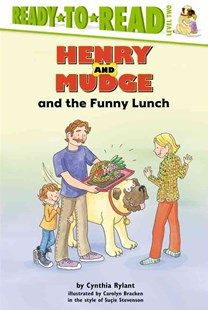 Henry and Mudge and the Funny Lunch - Non-Fiction Animals